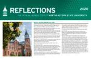 reflections publication