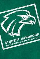 NSU Student Handbook Cover Image