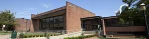 nsu administration building