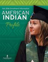 Fall 2016 American Indian Profile