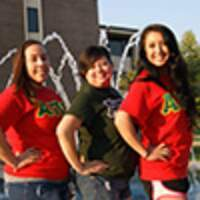 Alpha Pi Omega Sorority