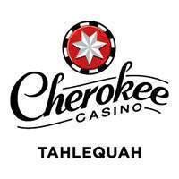 Cherokee Nation Casino   Tahlequah