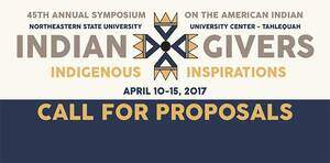 Call for Proposals for the 45th Annual Symposium