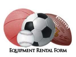 equipment rental form pic