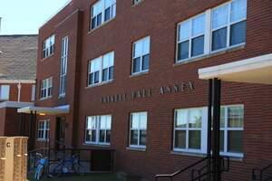 Haskell Hall Northeastern State University