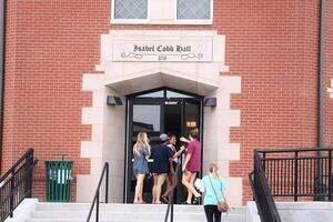 Cobb students