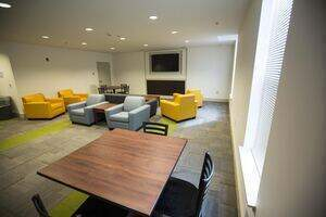 Common Lounge for Cobb Hall