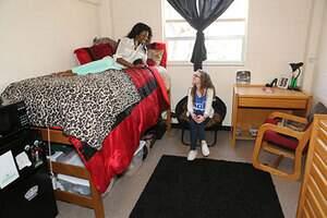 nsu student housing