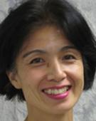 Photo of Asami Toshima