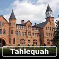 Tahlequah