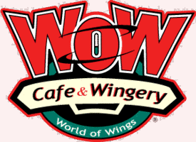 Wow Cafe and Wingery: World of Wings.