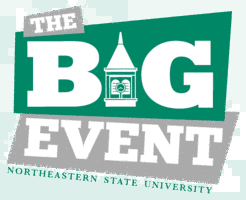 The Big Event Northeastern State University