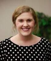 Academic Affairs Chair - Mollie Hearn