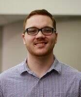 Student Affairs Chair Eli Tatman