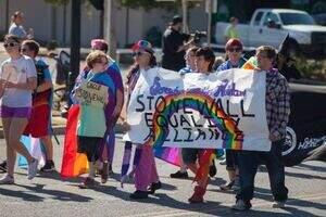 Stonewall Equality Alliance