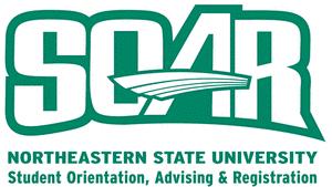 SOAR. Student Orientation Advising and Registration