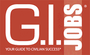 G.I. Jobs. Your Guide to Civilian Success logo