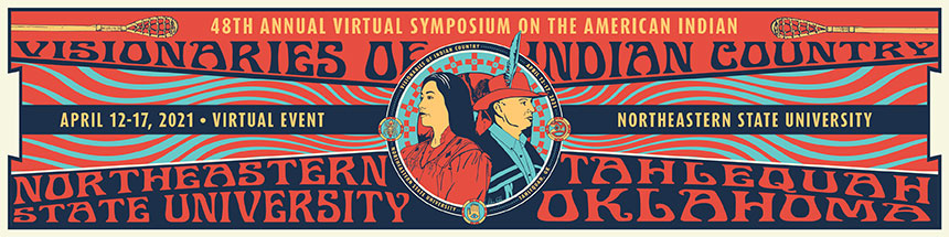 48th Symposium on the American Indian