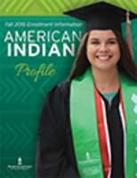 NSU Fall 2015 American Indian Profile