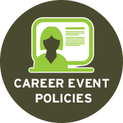 Career Event Policies for Employers