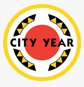Silver Sponsor City Year Logo