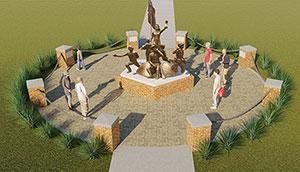 NSU-Veterans-Monument-