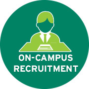 On Campus Recruitment Opportunites for Employers