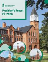 FY2020 President's Report