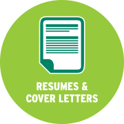 NSU Career Services Resume & Cover Letter Resources