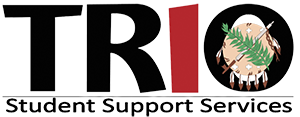 TRIO| Oklahoma Division of Student Assistance logo
