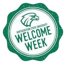 NSU Welcome Week 2021