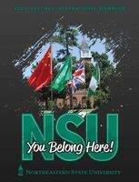 International Student Viewbook - NSU