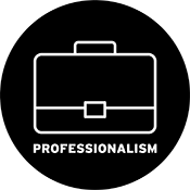 NACE Professionalism Competency
