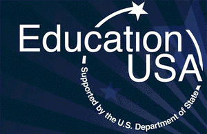 Education USA. Supported by the U.S. Department of State