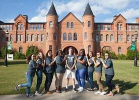 Seminary Suites Northeastern State University