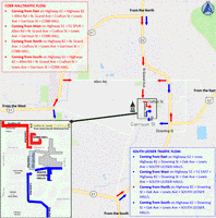 Nsu Tahlequah Campus Map.Nsu Tahlequah Campus Map Www Topsimages Com