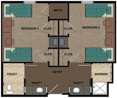Mechanical Room Layout: Renovation & Construction Projects
