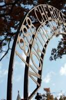 nsu cherokee womens seminary marker arch