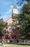nsu seminary  hall
