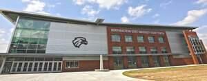 Multipurpose Event Center Northeastern State University