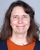 Photo of Jill Winters