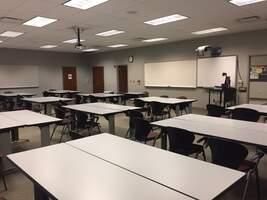 nsu classroom