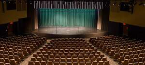 nsu auditorium performing arts center