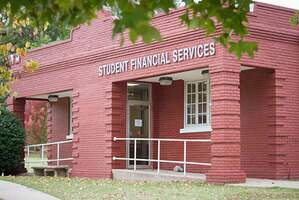 Student Financial Services Building