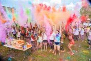 Student Engagement Color Wars